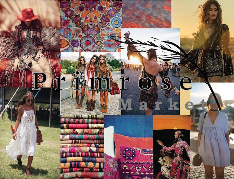 Primrose Market Blog- Get that Boho Style