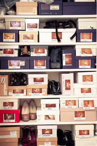 Primrose Market- Shoe Storage Tip-3