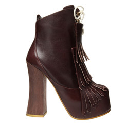 Irregular Choice Carnaby Bond
