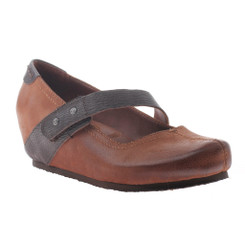 OTBT Salem Mary Jane Wedge