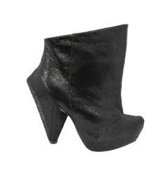 irregular choice anna belles trolley, anna belles trolley black, irregular choice ankle boot