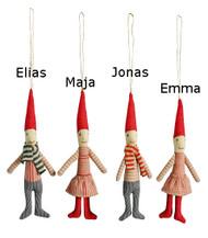 Pixy Ornaments - (14-3410)
