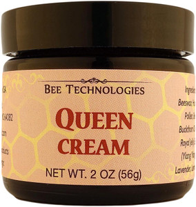 """QUEEN"" Face Cream - 2oz"