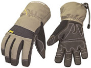 YOUNGSTOWN® WATERPROOF WINTER XT INSULATED GLOVES WITH EXTENDED GAUNTLET CUFFS, SMALL 271726