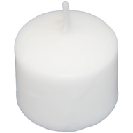 Viz Floral mini votive candles
