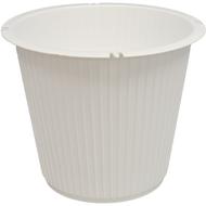 Viz Floral Funeral Basket Container