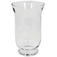 Glass Vase 6-3/4x4-3/4x12 (6 Per Case)