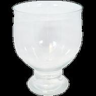 "Glass Vase 13""x 19"""