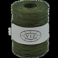 Viz Floral Spool Wire Green 100 Guage