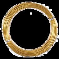 Viz Floral Aluminum florist wire Gold