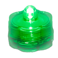 LED Submersible light Green