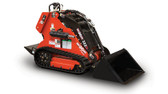 Boxer 322D Mini-Skid Steer ~ $19,555
