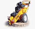 JP CARLTON SP2000 SERIES STUMP GRINDER
