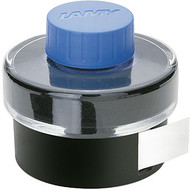 Lamy Black Bottled Fountain Pen Ink