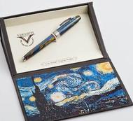 Visconti Van Gogh Starry Night Fountain Pen