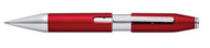 Cross Edge Retractable Red Rollerball Pen