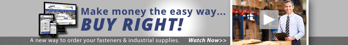 Make money the easy way...Buy RIGHT! Banner