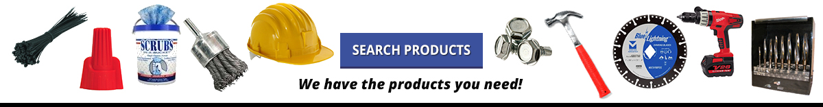 Shop our full line of products and services.