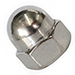 Acorn Nuts Construction Supplies from AFT Fasteners