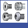 Socket Cap Screws Technical Info Icon