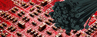 Electronic components & hardware