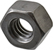 Heavy Hex Nuts Construction Supplies at AFT Fasteners