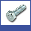 Hex Cap Screws Technical Information