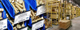 Contact AFT for your warehousing & inventory management needs.