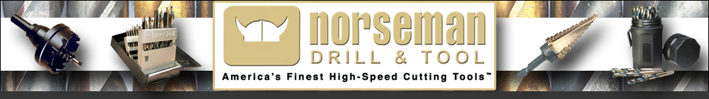 Norsemen Drill & Tool at AFT Fasteners