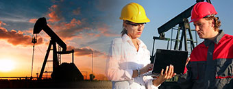 Serving the oilfield industry with pump jacks, tanks, fasteners and more.