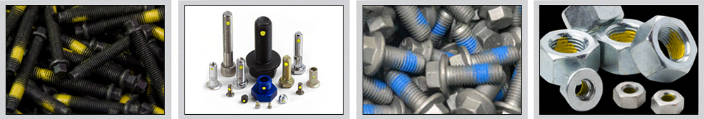 nylon patch screws and fasteners