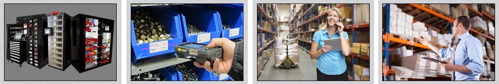 AFT's Warehousing & Inventory Management Services