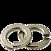 #4 Split Lock Washers 316 Stainless Steel (10,000/Bulk Pkg.)