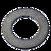 "#2x1/4""X0.02 Flat Washers 18-8 A2 Stainless Steel MS 15795-802 (10,000/Bulk Pkg.)"