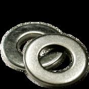 #10 SAE Flat Washers Low Carbon Zinc Cr+3 (50 LBS/Bulk Pkg.)