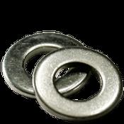 #12 SAE Flat Washers Low Carbon Zinc Cr+3 (5 LBS/Pkg.)