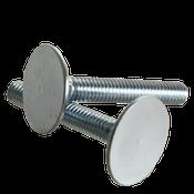 "3/8""-16x2-1/4"" (FT) Flat Countersunk Head Elevator Bolts Grade 2 Zinc Cr+3(300/Bulk Pkg.)"