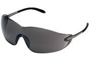Blackjack Safety Glasses Chrome Frame/Clear Lens (12/Box)