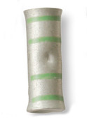 1 AWG Butt Electrical Lug - Green (1,000/Bulk Pkg.)
