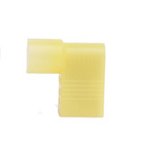 12-10 AWG Fully Insulated Nylon .250 Flag Female Quick Connect (100/Pkg.)