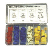 55 pc Instant Tap Connector Kit