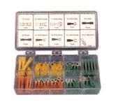 65 pc Heat Shrink Terminal Kit
