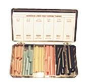 68 pc Heat Shrink Tubing Kit