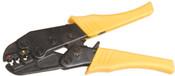 "9.5"" Ratchet Crimper Insulated 22-10 GA"