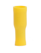 12-10 AWG Fully Insulated Vinyl .195 Bullet Female Quick Connect (1,000/Bulk Pkg.)