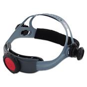 Jackson Safety 370 Replacement Headgear, Ratchet Adjust (1 Unit)