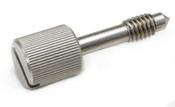"10-32x1"" Captive Panel Screws, Type 2, Stainless Steel (100/Bulk Pkg.)"