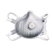 N99 Adjustable-Strap Single-Use Particulate Respirator (10 Masks)