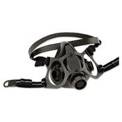 Half Mask Respirator by North Safety, 7700 Series