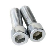 """#0-80x1/4"""" Socket Head Cap Screw Stainless Steel 304 (ASME B18.3) (1,000/Pkg.)"""